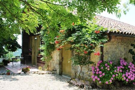 Le Belvédère, Lot et Garonne - House