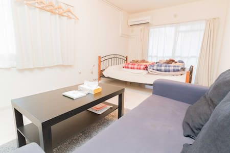 5mins to Shinjuku & near Shibuya!!!+FREE WIFI!!! - Shibuya-ku - Apartment