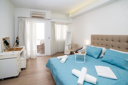 Classico - Stylish Studio in the City Center - Rethymno - Apartamento