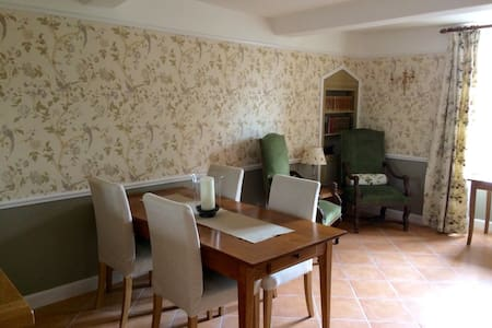 Luxury Chambre d'hote with pool - Bed & Breakfast