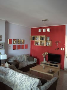 Cosy apartment in Chalkida - Apartment