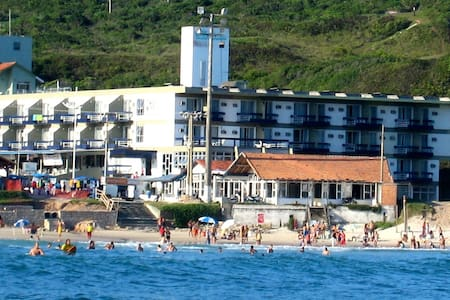 Cris Hotel - Florianópolis