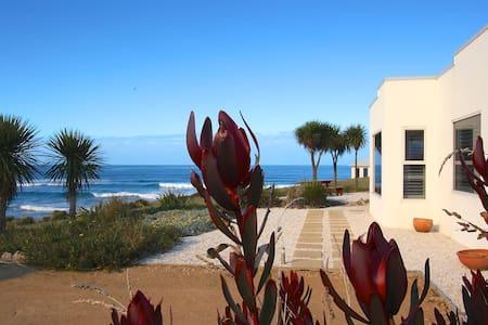 Romantic Luxury Oceanfront Villa C - Falmouth