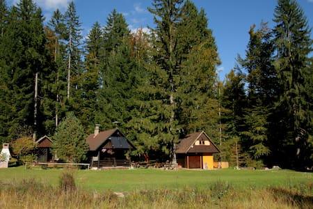 Fikfak cottage - Hut