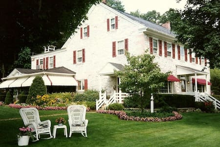 Clearview Farm Bed and Breakfast - Aamiaismajoitus