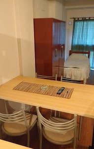 MONOAMBIENTE A ESTRENAR BARRIO MARTIN - Rosario - Apartment