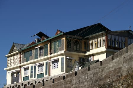 Feel Kurseong | Cochrane Place | Ancient | Deluxe - Villa
