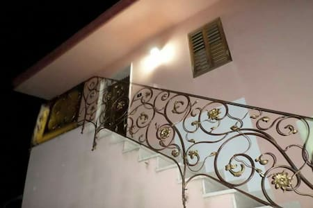 B&b Borgo Manfria - Gela  - Bed & Breakfast