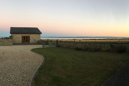 The Summer House, Llantwit Major - Boverton - Pension
