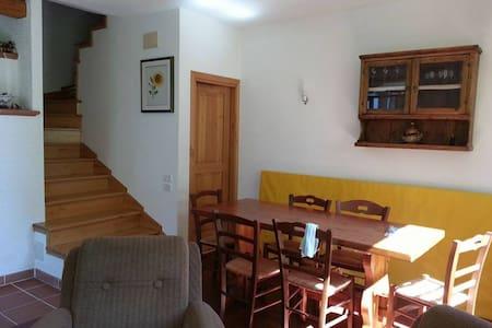 Casa Vacanza RITA - Pietralunga - Haus