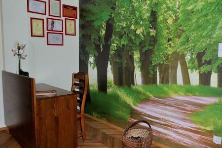 Pokój do wynajęcia - House
