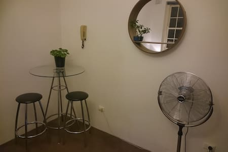 Decent sized Studio Apartment in Darlinghurst - Darlinghurst - Apartment