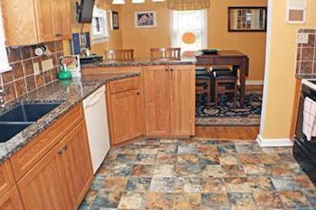 RNC RENTAL ONLY Single Family Home - Cleveland - House
