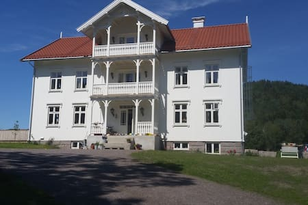 Welcome to Bakke gård - Charming farm stay! - Holmestrand