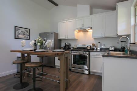 Wine County Living - Sebastopol - House