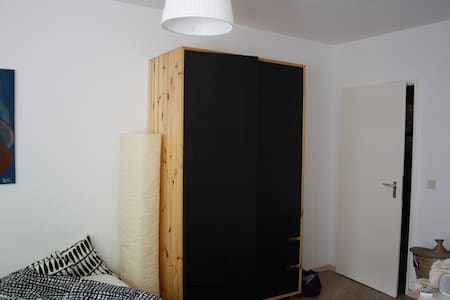 Room for 2 in a friendly commune - Berlin - Apartment
