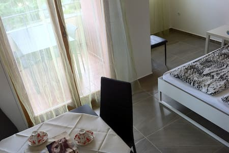 Casa MURA in DAJLA-NOVIGRAD, APP- C 2+1 - Appartement
