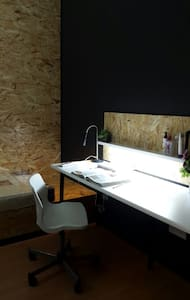 Haru Residence - #1 Simple & Modern - Dormitorio