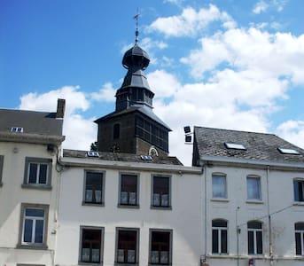3 chambres au centre historique de Gembloux - Gembloux