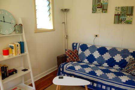 Castlemaine Cottage - Castlemaine - Bungalov
