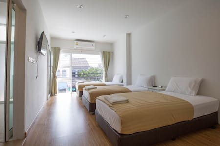 217@hkt Room no.4 - Penzion (B&B)