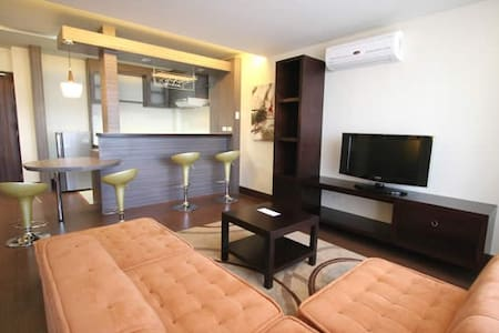 Grand Suite on Coron Island - Apartment