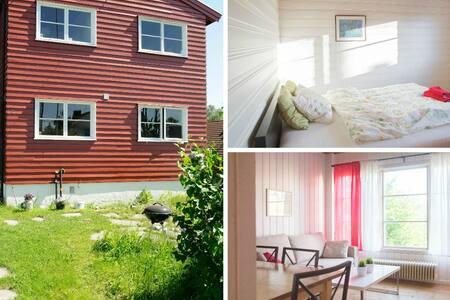 Topp 20 Oslo leiligheter til leie - Airbnb