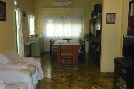 Sofa Cama en Saavedra - Wohnung