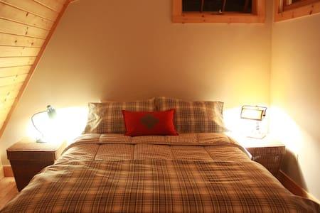 Cozy Nook in Bristol Village - Loft-asunto