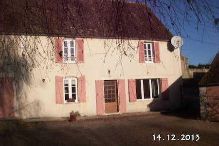 gite de vesqueville - La Hoguette - Apartment