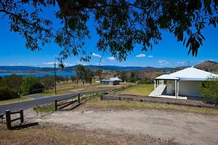 Somerview Cottage - Lake Somerset - House