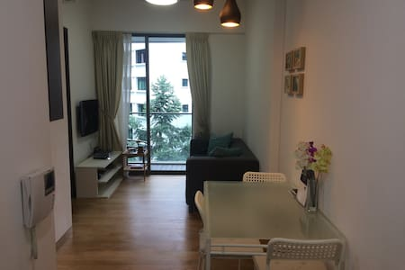 Your condo flat @ Orchard - Singapour - Appartement en résidence