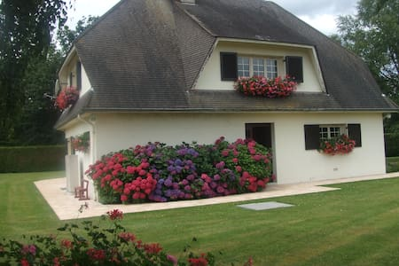 CHAMBRE N°1  1er étage - Bed & Breakfast