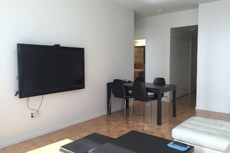 Modern apartment, central location - San Francisco - Apartment
