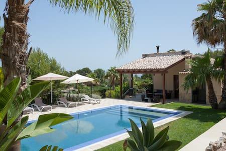 Casa El Clavell a 10 minutos de Cullera - Haus