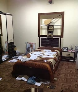 A Very nice Private Room - Sulaymaniyah - House