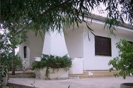 SPLENDIDA Villa 800 MT Spiagge - Monacizzo-librari-truglione - Casa