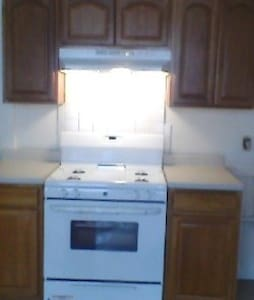 Very Close 2 Red Line with AirBed! - Boston - Apartment