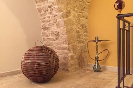 Antico Frantoio in Pietra Viva!!! - Loft