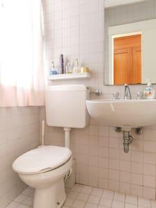Dimitri's: Nice Room near rialto - Venezia - Apartment