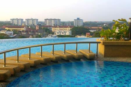 Choon's Apartment @ D'Perdana Kota Bharu - Kota Bharu - Daire