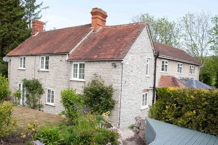 Delford Cottage nr Bath & Salisbury - Mere - Casa
