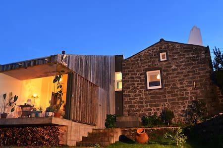 Tradicampo- Casa da Talha - Dům