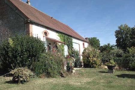 "Maison a la campagne ""la Chenal"" - House"
