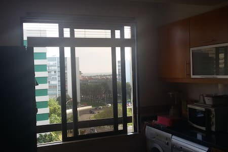 Oeiras Sea View - Appartement