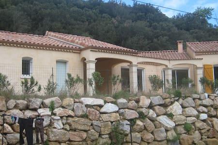 VILLA 120 M2 - Lamalou-les-Bains - Villa