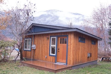 Lakewood Cottage - Nelson - Cabin