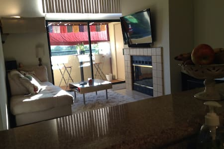 Walking distance to downtown & more - Walnut Creek - Apartment