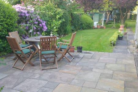 Single room in fabulous Roundhay - Leeds - Huis