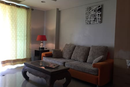 Very nice 1 bedroom, central pattay - Flat